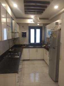 Gallery Cover Image of 1200 Sq.ft 2 BHK Apartment for buy in Sector 6 Dwarka for 12300000