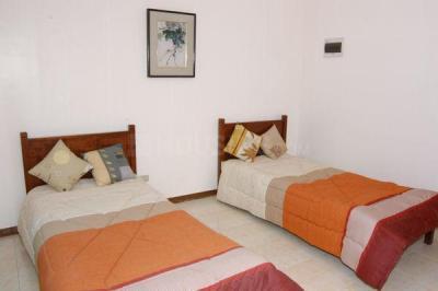 Bedroom Image of Nupur Residency in Sector 23