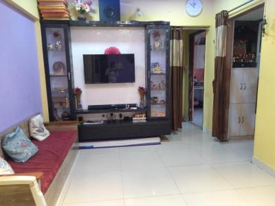 Gallery Cover Image of 950 Sq.ft 2 BHK Apartment for rent in Kamothe for 20000