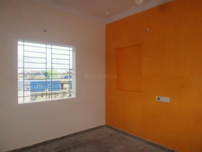 Gallery Cover Image of 450 Sq.ft 1 BHK Apartment for rent in Hongasandra for 8500