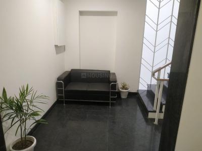 Hall Image of Shri Laxmi Accommodation in Sector 40