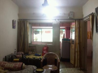 Gallery Cover Image of 800 Sq.ft 2 BHK Apartment for buy in Vashi for 9500000