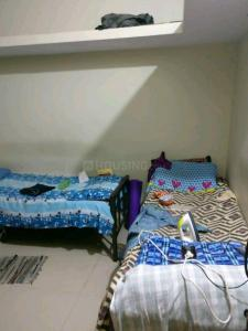 Bedroom Image of Bhagavathi PG in Malleswaram