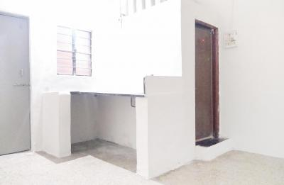 Gallery Cover Image of 500 Sq.ft 1 RK Independent House for rent in Nigdi for 4500