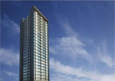 Gallery Cover Image of 320 Sq.ft 1 RK Apartment for buy in Marathon Neo Homes, Bhandup West for 3900000