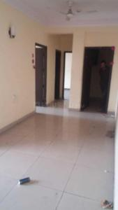 Gallery Cover Image of 1300 Sq.ft 3 BHK Apartment for rent in Crossings Republik for 9000