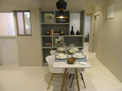 Gallery Cover Image of 903 Sq.ft 2 BHK Apartment for buy in Tata Rio De Goa, Chicalim for 9719446