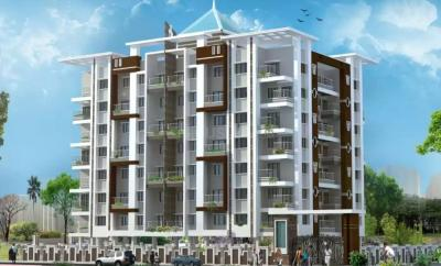 Gallery Cover Image of 531 Sq.ft 1 BHK Apartment for buy in SG And BHP Shivdham, Rahatani for 4700000