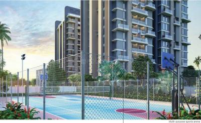 Gallery Cover Image of 1010 Sq.ft 2 BHK Apartment for buy in Tollygunge for 8350000