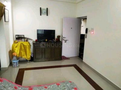 Bedroom Image of PG 4901371 Andheri West in Andheri West