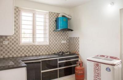Kitchen Image of 3 Bhk In Trifecta Starlight in Mahadevapura