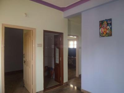 Gallery Cover Image of 700 Sq.ft 2 BHK Apartment for rent in Yelahanka New Town for 7000