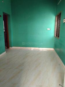 Gallery Cover Image of 1000 Sq.ft 1 BHK Independent Floor for rent in Pallikaranai for 7500