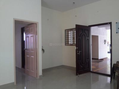 Gallery Cover Image of 830 Sq.ft 2 BHK Apartment for buy in Kolathur for 5000000