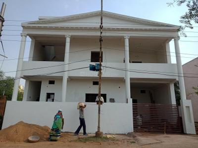 Gallery Cover Image of 2300 Sq.ft 3 BHK Independent House for buy in Maitri Kunj for 5100000