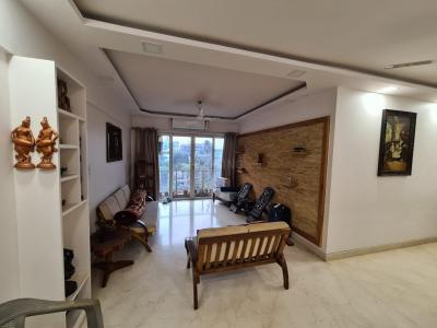 Gallery Cover Image of 1574 Sq.ft 3 BHK Apartment for buy in Kohinoor City Residential Phase 2 Block 2, Kurla West for 30000000