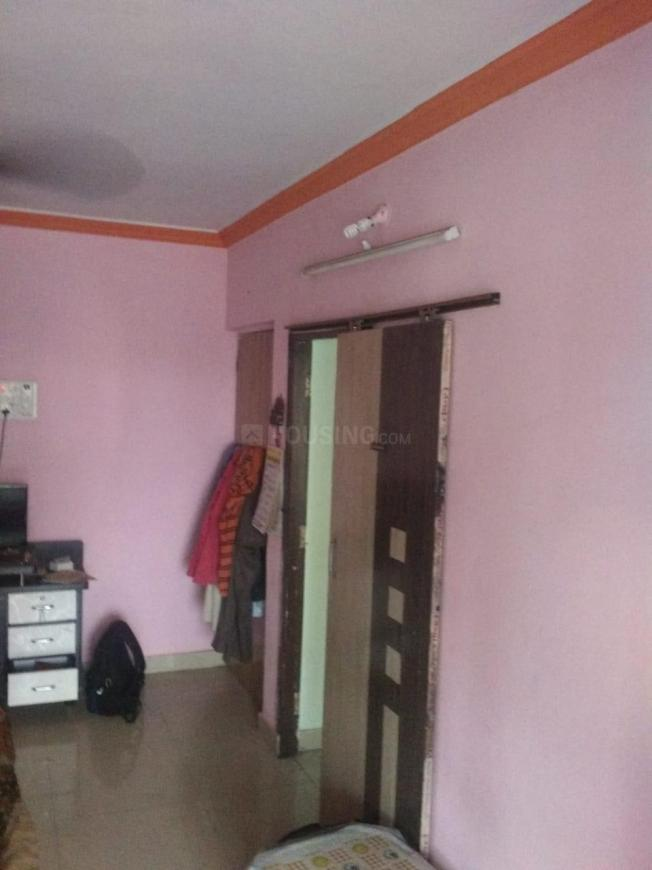 Hall Image of 640 Sq.ft 1 BHK Apartment for rent in Badlapur West for 5000