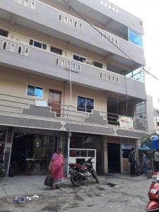 Building Image of Sri Laxmi Venkateshwara PG in C V Raman Nagar