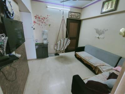Gallery Cover Image of 620 Sq.ft 1 BHK Apartment for buy in Luv Kush Tower, Chembur for 13000000