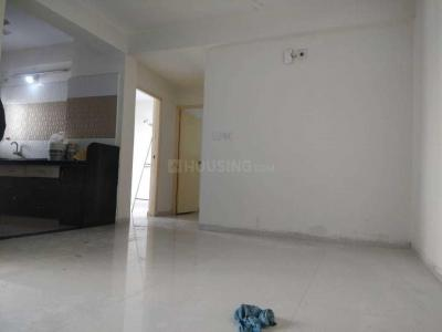 Gallery Cover Image of 1064 Sq.ft 2 BHK Apartment for buy in Poddar Palm Greens, Makarba for 4400000