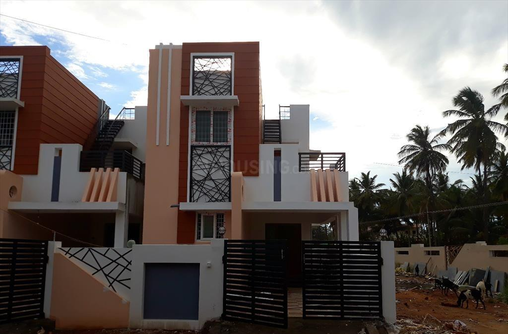 Building Image of 845 Sq.ft 2 BHK Independent House for buy in Whitefield for 4582500