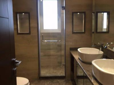 Gallery Cover Image of 1800 Sq.ft 3 BHK Independent Floor for buy in Gulmohar Park for 52500000