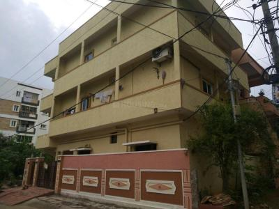 Gallery Cover Image of 1350 Sq.ft 2 BHK Independent House for rent in Gachibowli for 18000