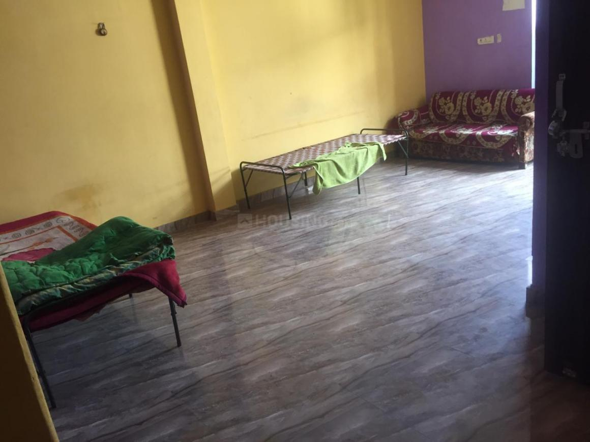 Hall Image of 900 Sq.ft 2 BHK Independent Floor for rent in Ballabhgarh for 8000
