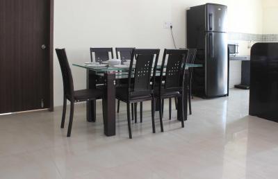Dining Room Image of PG 4642501 Balewadi in Balewadi