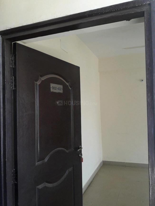 Main Entrance Image of 1200 Sq.ft 3 BHK Apartment for buy in Sector 92 for 5200000