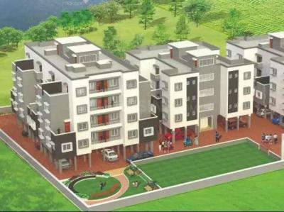 Gallery Cover Image of 660 Sq.ft 2 BHK Apartment for buy in Palase for 1716000