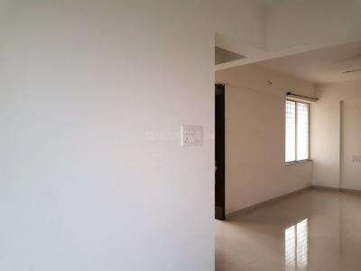 Gallery Cover Image of 1200 Sq.ft 2 BHK Apartment for rent in Vijay P Square Phase 1, Chikhali for 13000