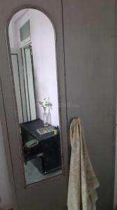 Bedroom Image of PG 4040522 Mukherjee Nagar in Mukherjee Nagar