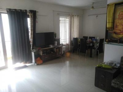 Gallery Cover Image of 1200 Sq.ft 2 BHK Apartment for rent in Kothrud for 31000