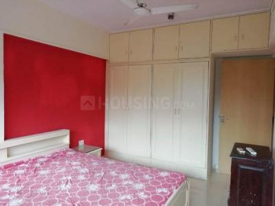 Gallery Cover Image of 500 Sq.ft 1 BHK Apartment for rent in Andheri West for 27000