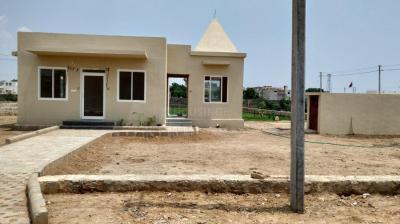 Gallery Cover Image of  Sq.ft Residential Plot for buy in Malviya Nagar for 1900000