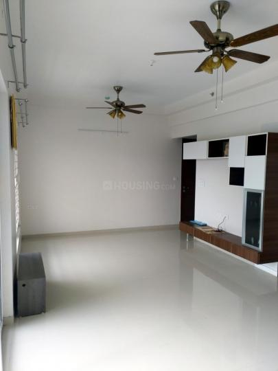 Hall Image of 1247 Sq.ft 2 BHK Apartment for buy in Mont Vert Avion, Pashan for 14000000