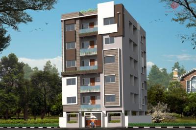 Gallery Cover Image of 1200 Sq.ft 3 BHK Apartment for buy in Sri Nilayam, Banashankari for 7995000