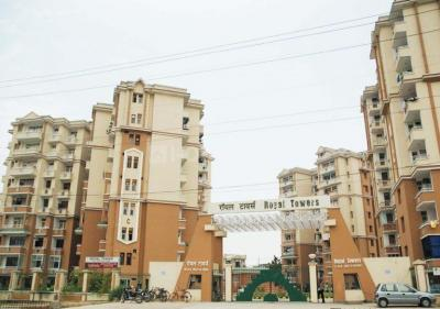 Gallery Cover Image of 2416 Sq.ft 5 BHK Apartment for buy in Royal Tower, Sector 61 for 14000000