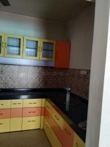 Gallery Cover Image of 1158 Sq.ft 2 BHK Apartment for rent in Balewadi for 19000