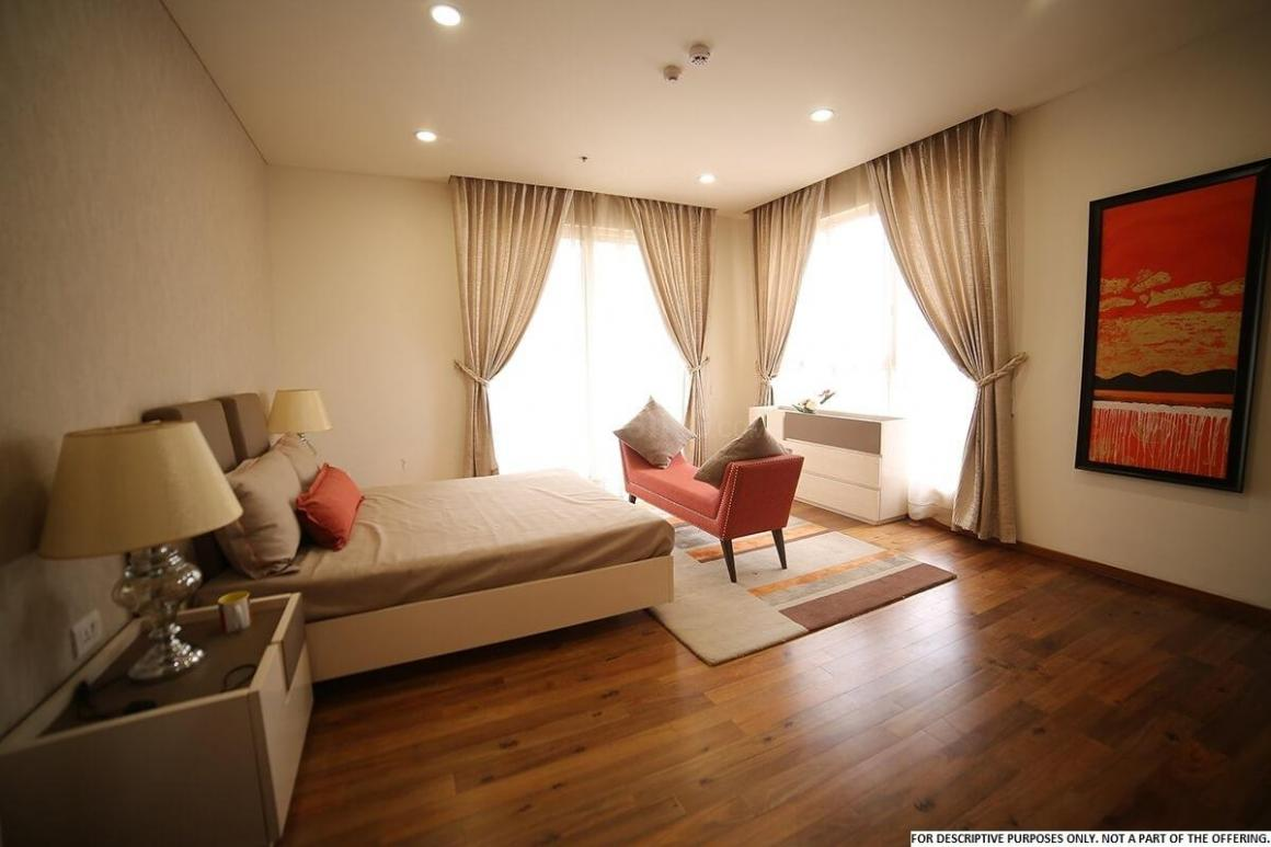 Bedroom Image of 1900 Sq.ft 3 BHK Apartment for rent in Sector 67 for 50000