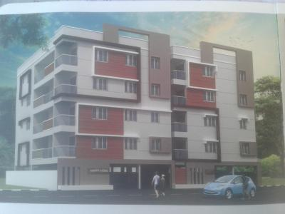 Gallery Cover Image of 1420 Sq.ft 3 BHK Apartment for buy in Kaggadasapura for 7300000