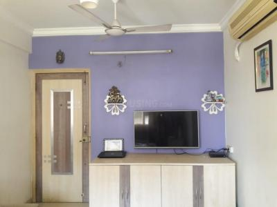 Gallery Cover Image of 635 Sq.ft 1 BHK Apartment for buy in Shree Saibaba Ashok Nagar, Thane West for 7200000