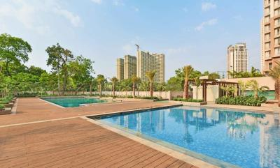 Gallery Cover Image of 600 Sq.ft 1 BHK Apartment for buy in Panvel for 4400000