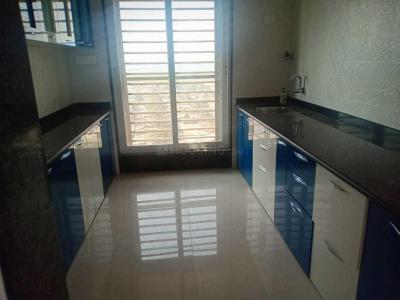 Gallery Cover Image of 1200 Sq.ft 2 BHK Apartment for rent in Borivali West for 30000