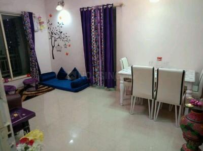Gallery Cover Image of 600 Sq.ft 1 BHK Apartment for buy in Kasarvadavali, Thane West for 4900000
