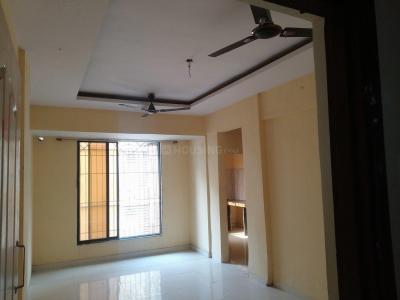 Gallery Cover Image of 1100 Sq.ft 1 BHK Apartment for rent in Ulwe for 10000