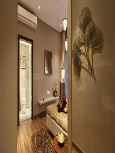 Gallery Cover Image of 1024 Sq.ft 2 BHK Apartment for buy in Jogeshwari East for 15700000