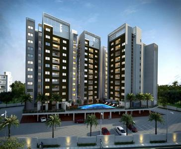 Gallery Cover Image of 1047 Sq.ft 2 BHK Apartment for buy in Ambattur for 4710000