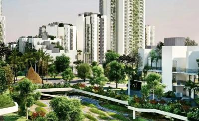 Gallery Cover Image of 3200 Sq.ft 4 BHK Apartment for buy in Ireo Victory Valley, Sector 67 for 27000000